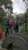 長腳登山隊的快樂行腳之翠山步道+碧溪步道+大崙頭尾親山步道:鋪排平整的翠山步道