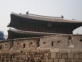 首爾自由行之1396年興仁之門(東大門)  20180312: