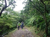 長腳登山隊的快樂行腳之中坑古道 20200913: