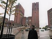 北歐五國精選之(挪威)奧斯陸市政廳  20191016: