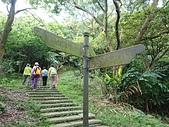 長腳登山隊的快樂行腳之關公嶺步道.基北步道.大棟山連走20200510: