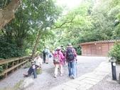 長腳登山隊的快樂行腳之再訪富陽自然生態公園、中埔山、福州山 20170521: