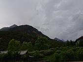玉水寨風景區(中國雲南省麗江市)20190615:
