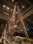 北歐五國精選之(瑞典斯德哥爾摩)瓦薩號戰艦博物館  20191011: