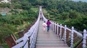 長腳登山隊的快樂行腳之內湖白石湖休閒農業園區行腳 2014/11/30: