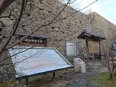 津山城跡-鶴山公園(日本岡山縣津山市)  20171112: