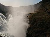 北歐五國精選之(冰島)雷克雅未克之黃金瀑布  20191018: