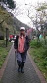 長腳登山隊的快樂行腳之翠山步道+碧溪步道+大崙頭尾親山步道:好久不見的總幹事