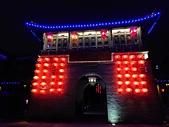 江南燈彩藝術街-南關廂  20180522: