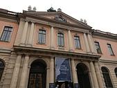 北歐五國精選之(瑞典斯德哥爾摩)聖尼古拉大教堂.諾貝爾博物館  20191011: