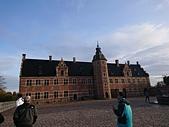北歐五國精選之(丹麥)哥本哈根斐德烈克古堡  20191019: