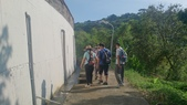 長腳登山隊的快樂行腳之狗殷勤古道-尾崙水圳步道+竹林步道連走 2014/09/07: