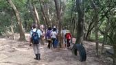 長腳登山隊的快樂行腳之楊梅福人登山步道健行 2014/08/17: