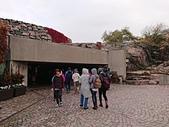 北歐五國精選之(芬蘭赫爾辛基)岩石大教堂 20191010:
