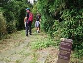 長腳登山隊的快樂行腳之冷苗步道.七星公園.夢幻湖步道連走20190714: