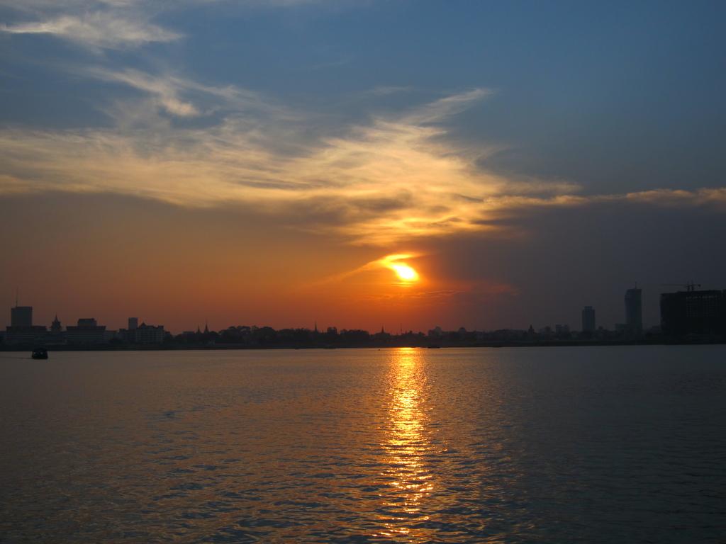 吳哥窟.金邊的美好時光 20120401-20120407: