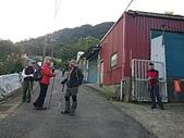 長腳登山隊的快樂行腳之楓樹湖登山步道 20200202: