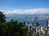 香港.太平山  20180526:
