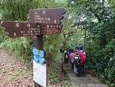 長腳登山隊的快樂行腳之橫嶺古道環狀步道.陽峰古道連走 20200426: