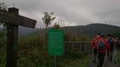 長腳登山隊的快樂行腳之翠山步道+碧溪步道+大崙頭尾親山步道:順著路標走就對啦!