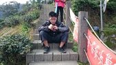 長腳登山隊的快樂行腳之永安景觀步道+媽祖林+八卦茶園景觀步道行腳2014/12/07: