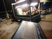 龍潭大埤下午茶時光、石門水庫夜景 20171008: