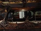 北歐五國精選之(挪威)奧斯陸維京船博物館  20191016: