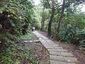 長腳登山隊的快樂行腳之柴埕路60巷登山步道.南勢角山連走  20201129: