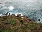 長腳登山隊的快樂行腳之龍洞灣岬步道20151101: