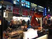 首爾自由行之首爾街景.市集.餐飲 20180308-12: