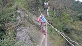 長腳登山隊的快樂行腳之桃源谷觀音線+大溪線O型連走 20150301: