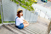 小萱 in 板橋車站:img-45.jpg