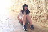 Luana Yen@滬尾砲台:IMG_16.jpg