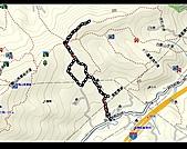 GPS記錄我的足跡:四分里山.jpg