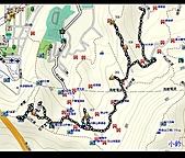 GPS記錄我的足跡:四獸山.jpg