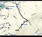 GPS記錄我的足跡:南港山.jpg
