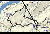 GPS記錄我的足跡:娘子坑山.jpg