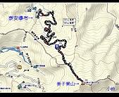 GPS記錄我的足跡:姜子寮山.jpg