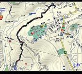 GPS記錄我的足跡:天母古道.jpg