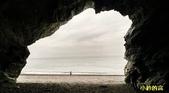 108.06.08粉鳥林-朝陽國家步道-南澳海蝕洞:粉林鳥海蝕洞73.jpg