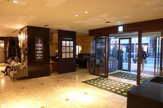 54-1.JPG - 白色戀人公園、一幻拉麵、PLUMM HOTEL YOKOHAMA、橫濱牛角吃到飽