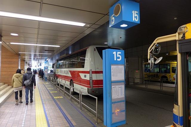 89.JPG - 白色戀人公園、一幻拉麵、PLUMM HOTEL YOKOHAMA、橫濱牛角吃到飽