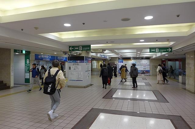 83.JPG - 白色戀人公園、一幻拉麵、PLUMM HOTEL YOKOHAMA、橫濱牛角吃到飽