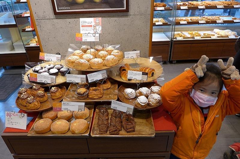 tokyu-store百貨公司、俺のハンバーグ山本、MILK LAND、宇宙人、LUPICA 茶葉 :05.JPG