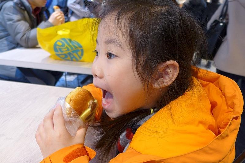 南町田購物中心、Mont-bell、Mother Garden、史努比博物館與餐廳、肯德基吃到飽:12.JPG