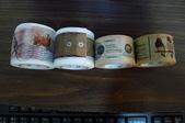 紙膠帶、文具、人蔘、調味罐、T牌包和短褲、藍鹿、歐都納、山頂鳥:08.JPG