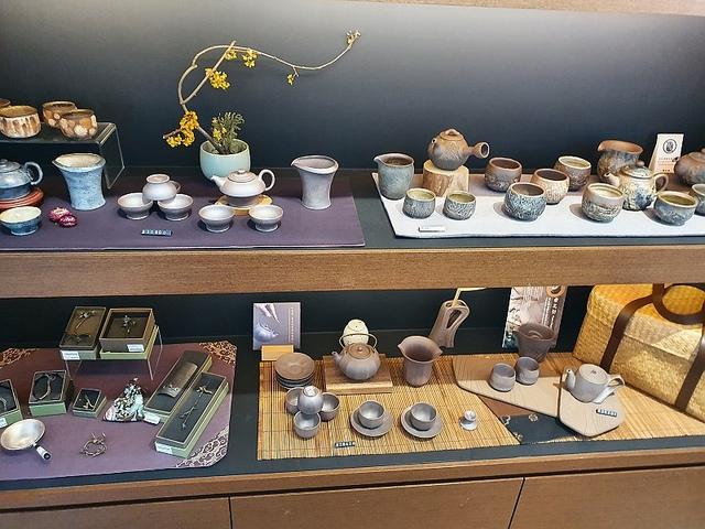 83.jpg - 希諾奇檜木博物館、六扇門火鍋、正官庄、藍晒圖、卓也藍染、陶作坊