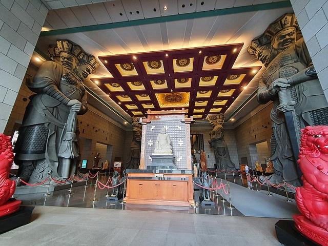12.jpg - 中台禪寺木雕館、18度C巧克力工房、日高鍋物、埔里日記