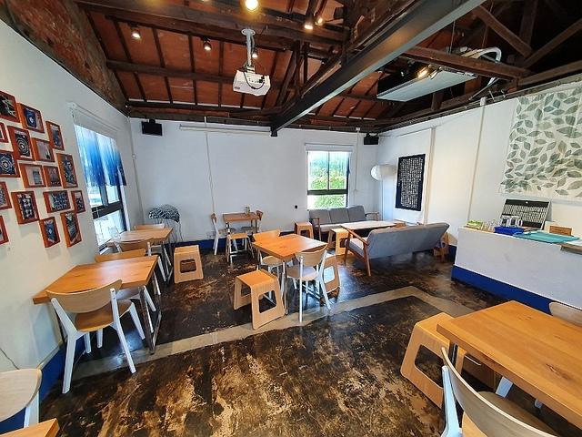 98.jpg - 希諾奇檜木博物館、六扇門火鍋、正官庄、藍晒圖、卓也藍染、陶作坊
