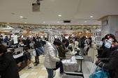 tokyu-store百貨公司、俺のハンバーグ山本、MILK LAND、宇宙人、LUPICA 茶葉 :06.JPG